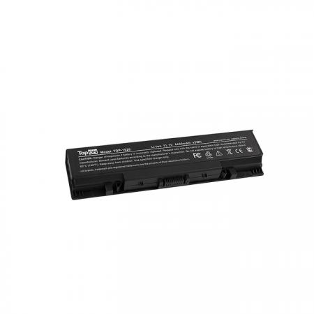 Аккумулятор для ноутбука Dell Inspiron 1520, 1521, 1720, 1721, 530s, Vostro 1500, 1700 Series. 11.1V laptop battery for dell inspiron 1520 1521 1720 1721 pp22l pp22x fk890 fp282 gk479 nr239 312 0576