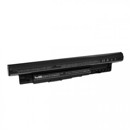 Аккумулятор для ноутбука Dell Inspiron 3421, 5421, M531R, Latitude 3440, E3440, Vostro 2421 Series. аккумулятор для ноутбука dell inspiron 11 3000 13 7000 series 11 1v 3400mah 38wh gk5ky 4k8yh