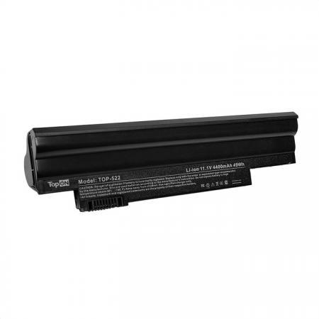 Фото - Аккумулятор для ноутбука Acer Aspire One D255, D260, 522, LT25 Series. 11.1V 4400mAh 49Wh. AL10A31, аккумулятор