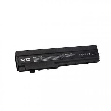 Аккумулятор для ноутбука HP Compaq Mini 5101, 5102, 5103 Series. 10.8V 4400mAh 48Wh. AT901AA,1 HSTN замена абсолютно новый аккумулятор для ноутбука hp compaq mini 110 3100 mini 3110 3000 pc series 607762 001 607763 001