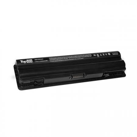 Аккумулятор для ноутбука dell xps l401x, l501x, l502x, l701x, l702x series. 11.1v 4400mah 49wh. p09