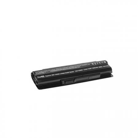 Аккумулятор для ноутбука MSI MegaBook CR650, FR600, FX400, GE620 Series. 10.8V 4400mAh 48Wh. BTY-S1 аккумулятор для ноутбука msi wind u90 u100 u120 u200 u230 series 11 1v 4400mah 49wh bty s11