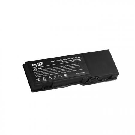 Фото - Аккумулятор для ноутбука Dell Inspiron 1501, 6400, Latitude 131L, Vostro 1000 Series. 11.1V 4400mAh аккумулятор