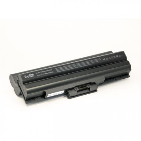 Аккумулятор для ноутбука усиленный Sony Vaio VGN-AW, VGN-CS, VGN-FW, VPC-CW, VPC-M, VPC-SR Series. 1 цены