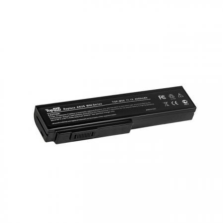 Аккумуляторная батарея TopON TOP-M50 4800мАч для ноутбуков Asus M50 M51 M60 G50 G51 G60VX VX5 L50 X5 велосипед orbea avant m50 flat 2014