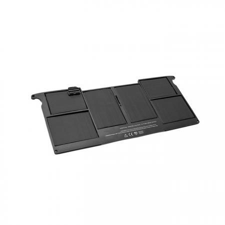 Аккумулятор для ноутбука Apple MacBook Air 11 Series. 7.3V 4680mAh 35Wh. A1370, 020-6920-B. аксессуар аккумулятор tempo a1245 7 4v 5200mah для apple macbook air 13 a1237 a1304 mb940lla