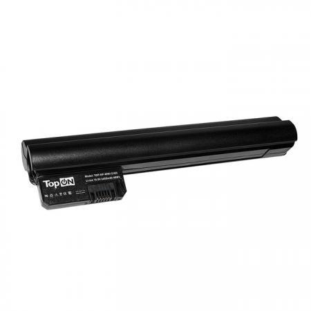 Фото - Аккумулятор для ноутбука HP Mini 210, 210-1000, 2102, CQ20 Series. 10.8V 4400mAh 48Wh, усиленный. H аккумулятор
