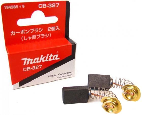 цены Щетка графитовая Makita CB-327 194285-9