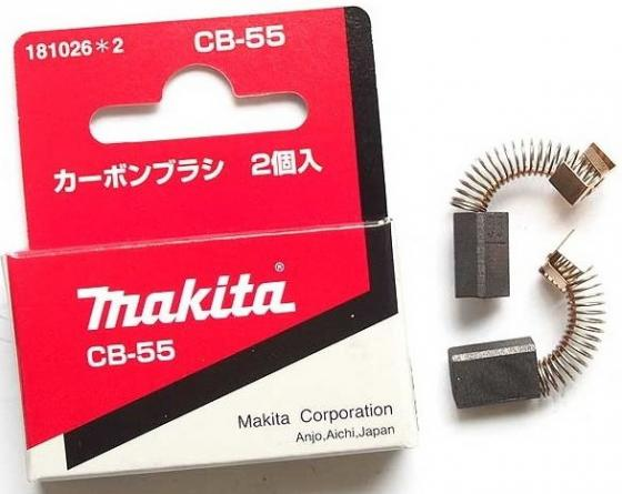 Картинка для Щетка графитовая Makita CB-55
