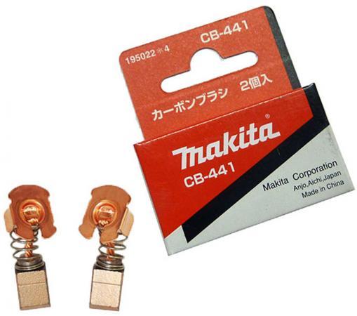 Щетка графитовая Makita CB-441 194435-6