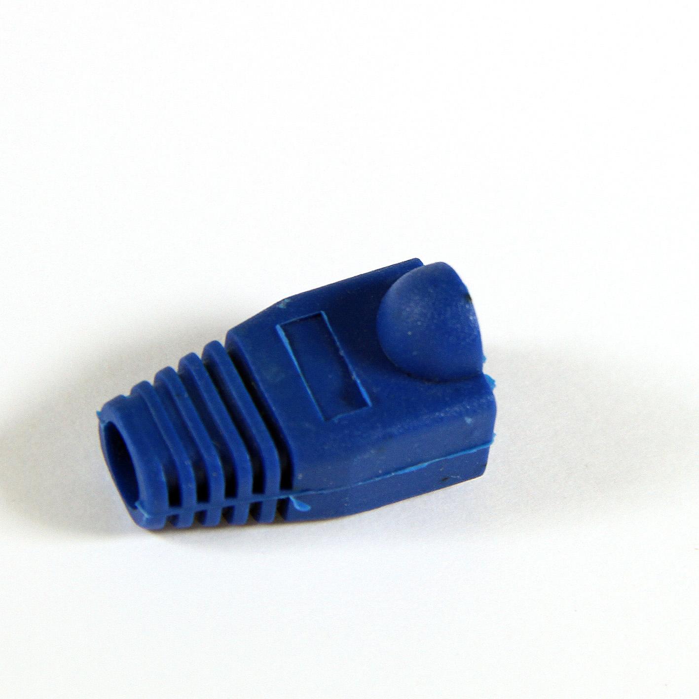 Колпачок пластиковый VCOM VNA2204-B для вилки RJ-45, синий 100шт b screen b156xw02 v 2 v 0 v 3 v 6 fit b156xtn02 claa156wb11a n156b6 l04 n156b6 l0b bt156gw01 n156bge l21 lp156wh4 tla1 tlc1 b1