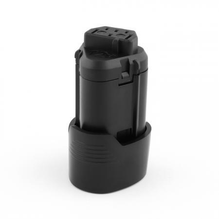 Аккумулятор для AEG 12V 2.0Ah (Li-Ion) BS 12C, BSS 12C, BWS 12, BLL 12C Series. L1215, L1215P, R820 en2997k61212cn [ circular mil spec connectors 983 12c 12 20 pin p lug 18ga ] mr li