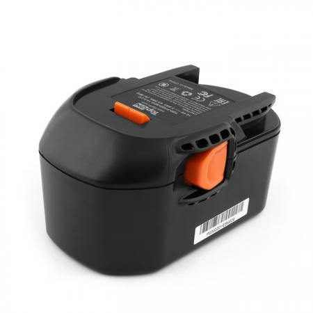Аккумулятор для AEG 14.4V 3.0Ah (Ni-Mh) BBM, BS, BSB, BSS Series. B1414G, B1420R, B1415R, M1430R. аккумулятор для мототехники moratti yt12b bs