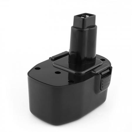 Аккумулятор для & Decker 14.4V 1.3Ah (Ni-Cd) CD, KS, PS Series. A9262, A9276, PS140, A9267.