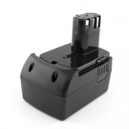 Аккумулятор для Hitachi 14.4V 4.0Ah (Li-Ion) CJ, DH, DS, DV, G, RB, WH, WR Series. BCL 1415, BCL 14 аккумулятор для makita 18v 3 0ah li ion bcf bcl bcs bda bdf bfr bfs bga series 194205 3