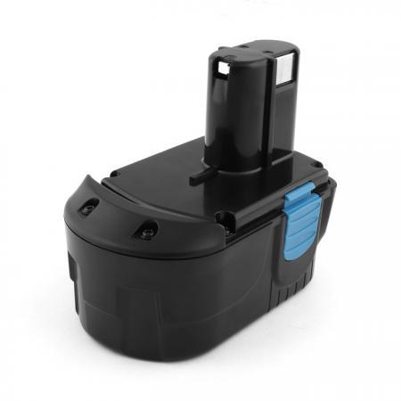 Аккумулятор для Hitachi 18V 2.0Ah (Ni-Cd) CJ, CR, DS, DV, G, UB, WH, WR Series. EB 1826HL, EB 1830H внешний аккумулятор samsung eb pn930csrgru 10200mah серый