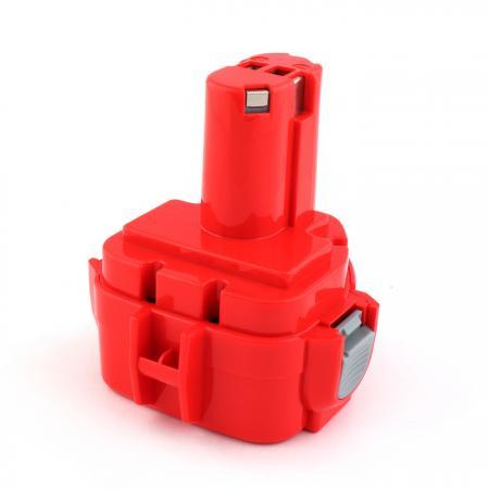 Аккумулятор для Makita 12V 2.1Ah (Ni-Mh) 6800, 6900, 8200, 8400, Automative, DA, ML Series. 1220, 1 аккумулятор для makita 9 6v 3 0ah ni mh 6200 6207 6900 6908 btd da series 192638 6 192596