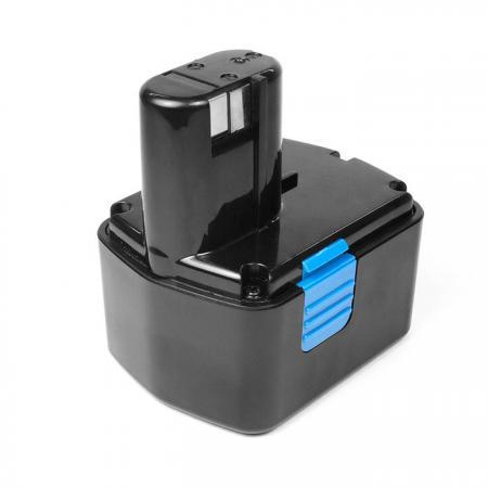 цена Аккумулятор для Hitachi 14.4V 1.5Ah (Ni-Cd) DH, DS, DV, WH, WR, UB Series. EB1414L, EB1424, EB1430X