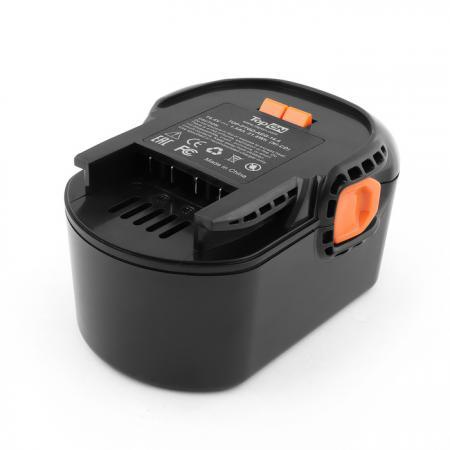 Аккумулятор для AEG 14.4V 1.5Ah (Ni-Cd) BBM, BS, BSB, BSS Series. B1414G, B1420R, B1415R, M1430R. kayef essen