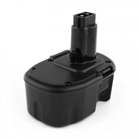 Аккумулятор для DeWalt 14.4V 3.3Ah (Ni-Mh) DC, DCD, DW Series. DC9091, DE9038, DE9091, DE9092.