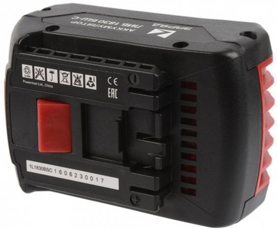 Аккумулятор Заряд ЛИБ 1830 БШ-С аккумулятор