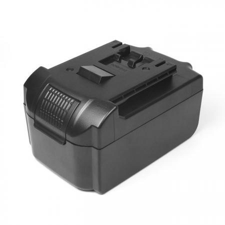 Аккумулятор для Bosch 18V 3.0Ah (Li-Ion) GSB 18 V-LI, HDS180, GSA 18 V-LI Series. BAT609, BAT619G,