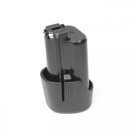Аккумулятор для Bosch 10.8V 1.5Ah (Li-Ion) TSR 1080-2-LI, GSR 10.8-2-LI, GSA 10.8 V-LI Series. 1600 waterproof 8 4v 11000mah rechargeable 2 in series 5 in parallel li ion 18650 battery pack