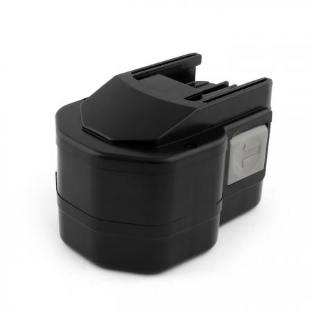 Аккумулятор для AEG, Milwaukee 12V 2.1Ah (Ni-Mh) BBS, BDSE, BEST, BL, BS, BS2E, SB2E, WB2E, LokTor, аккумулятор для мототехники moratti yt12b bs