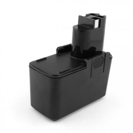 Аккумулятор для Bosch 9.6V 1.3Ah (Ni-Cd) GBB, GBM, GSB, GSR, PBM, PDR, PSB, PSR Series. 2 607 335 0