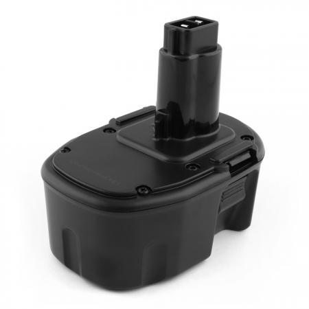Аккумулятор для DeWalt 14.4V 2.1Ah (Ni-Mh) DC, DCD, DW Series. DC9091, DE9038, DE9091, DE9092. аккумулятор для dewalt 14 4v 2 1ah ni mh dc dcd dw series dc9091 de9038 de9091 de9092
