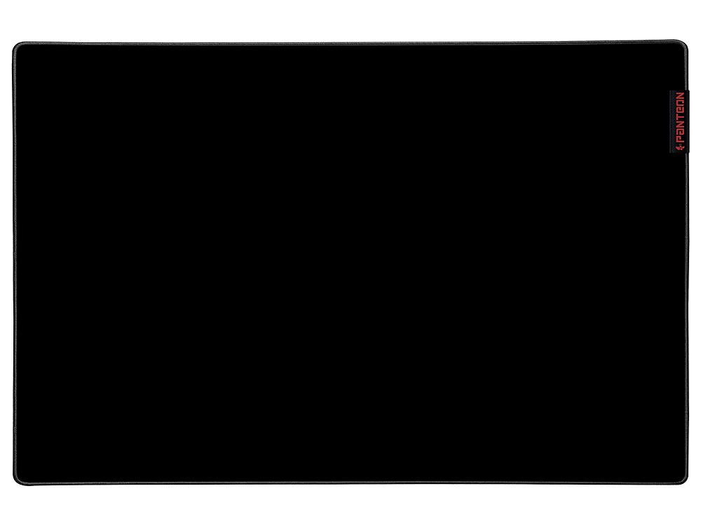 Коврик для мыши игровой Jet.A Panteon GP-10SM BLACK EDITION средняя (Speed C,500x330x3)
