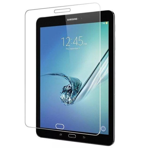 Защитное стекло Deppa Hybrid для Samsung Galaxy Tab S3, прозрачное (62380) стоимость