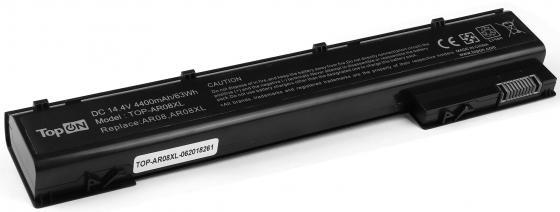 Аккумулятор для ноутбука HP ZBook 15 G1, 15 G2, 17 G1, 17 G2, 17 Mobile Workstation Series 4400мАч 1 chris ziegler t mobile g1 for dummies
