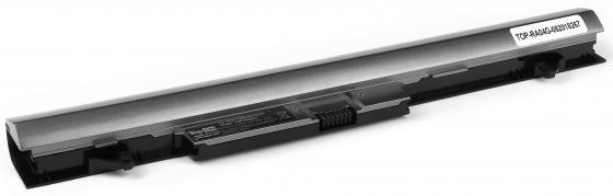 Аккумулятор для ноутбука HP ProBook 430, 430 G1, 430 G2 Series 2200мАч 14.8V TopON TOP-RA04G 33Wh аккумулятор для ноутбука sony vaio 14e 15e svf1521a2e svf15217sc svf14215sc svf15218sc svf15216sc svf152a27t svf152a25t svf152a24t series 2200мач 14 8v topon top bps35