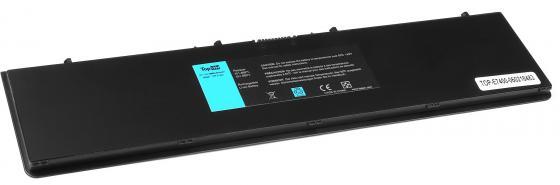 Аккумулятор для ноутбука Dell Latitude 14 7000, E7440, E7450 Series 5200мАч 7.4V TopON TOP-E7440 38W аккумулятор для ноутбука dell inspiron 11 3000 13 7000 series 11 1v 3400mah 38wh gk5ky 4k8yh