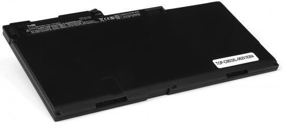 Аккумулятор для ноутбука HP EliteBook 740, 755, 840, 850, ZBook 14 Series 3600мАч 11.1V TopON TOP-CM цена