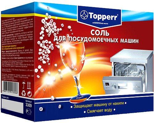 Topperr 3309 стоимость