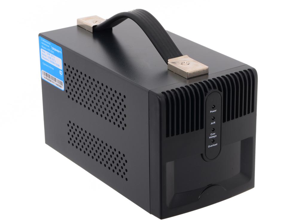 Стабилизатор напряжения Ippon AVR-2000 (4 EURO)