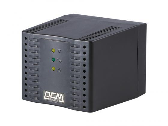 Стабилизатор напряжения Powercom TCA-3000 (4 EURO) цена
