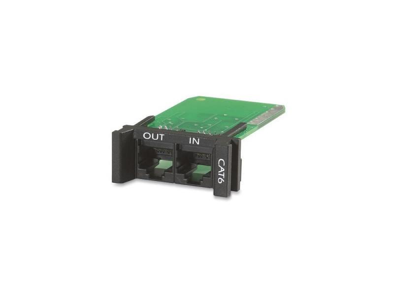 Фото - Сетевой фильтр PNETR6 Surge Module tda2030a audio amplifier module