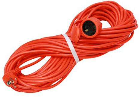 Удлинитель шнур UNIVersal УШ-6 ПВС 2*0,75 1гнездо 3м.