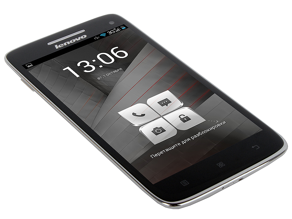 S960 Vibe X. Производитель: Lenovo, артикул: 0246596