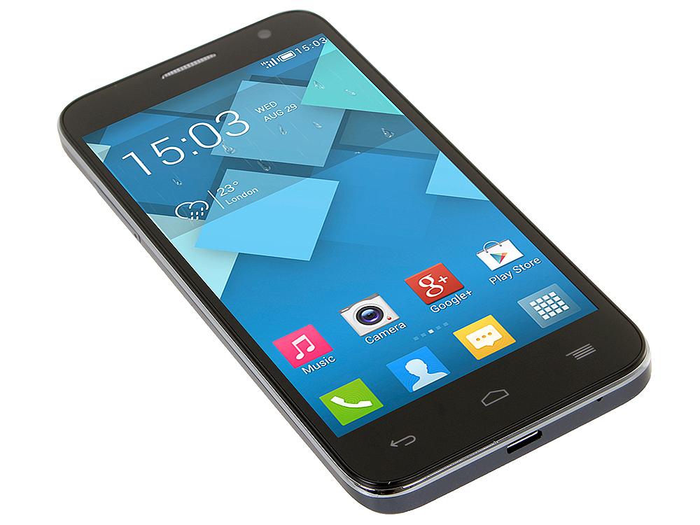Смартфон Alcatel OT6014Х IDOL 2 MINI L (Slate ). Производитель: Alcatel, артикул: 0279023