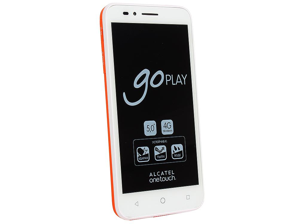 OT7048X GO PLAY. Производитель: Alcatel, артикул: 0315424
