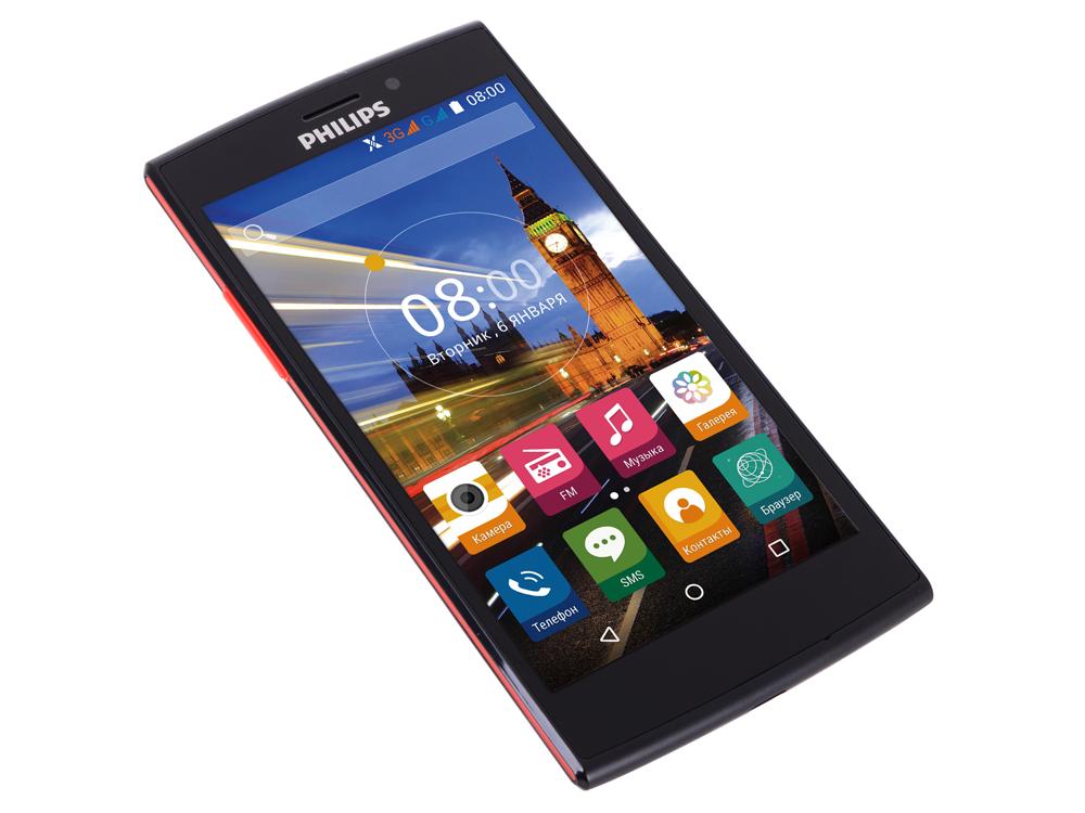 S337 смартфон philips s337 8712581736538