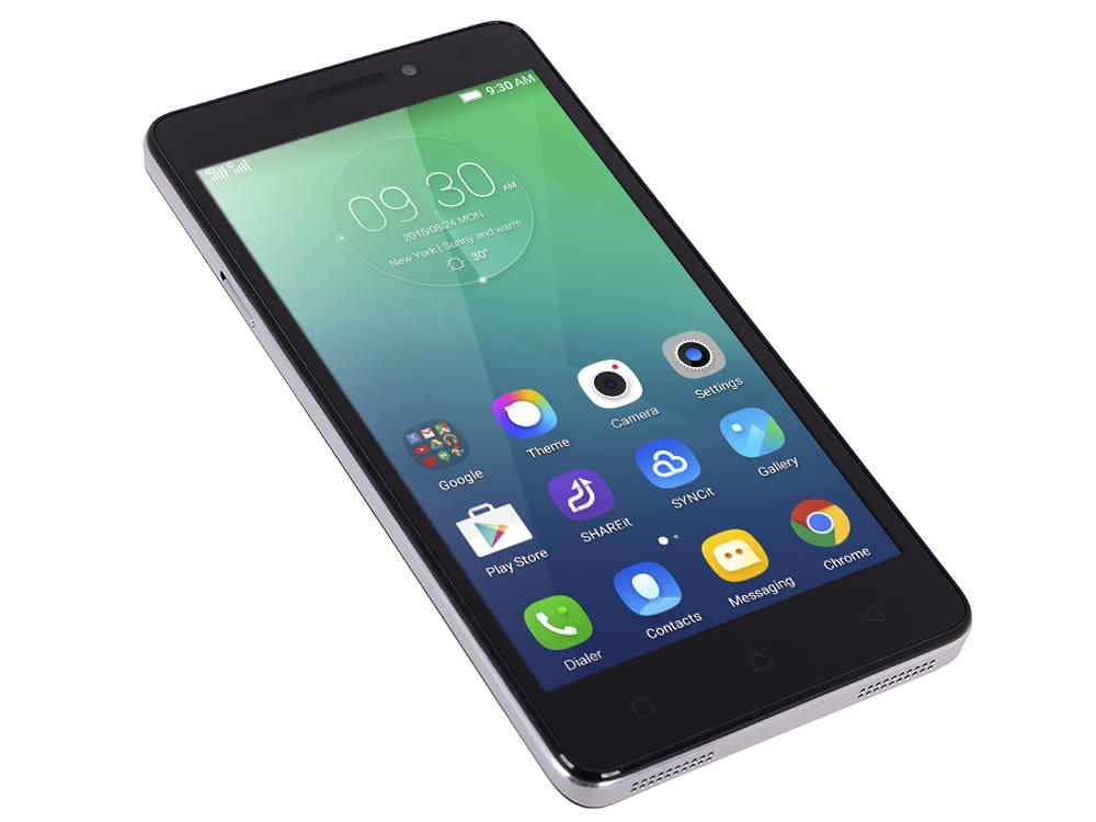 Смартфон Lenovo IdeaPhone VIBE P1MA40 2SIM LTE BLACK (PA1G0002RU) lenovo vibe c2 k10a40 dual sim 8gb lte black