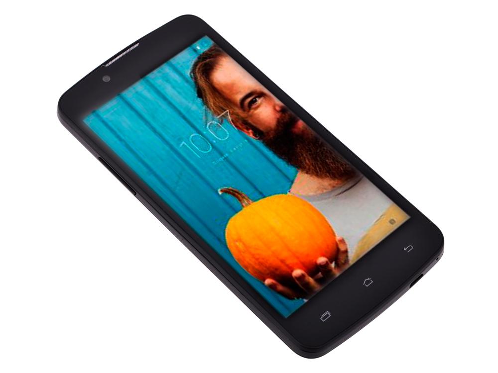 Смартфон IRBIS SP50 Черный 5.0