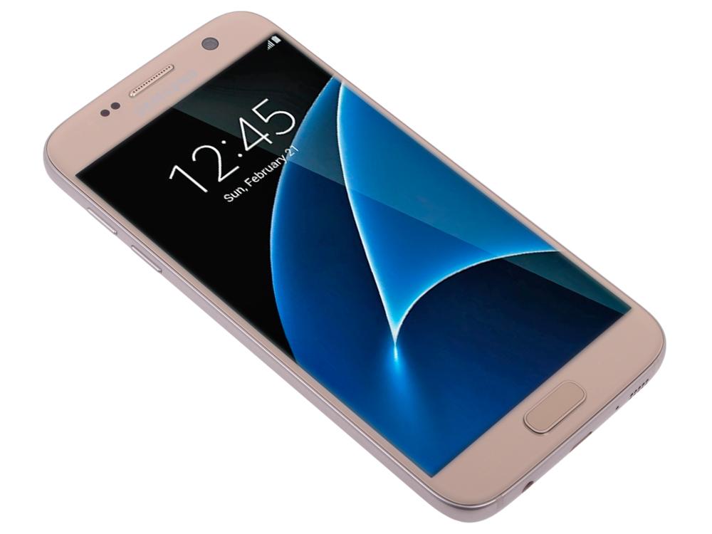 SM-G930FZDUSER. Производитель: Samsung, артикул: 0351508