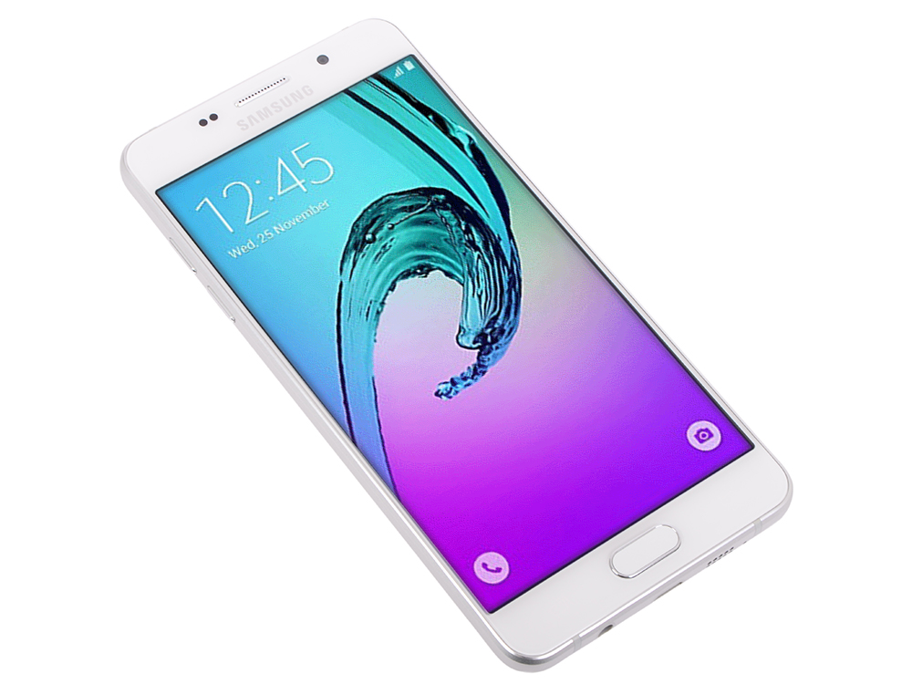 SM-A510FZWDSER. Производитель: Samsung, артикул: 0354968
