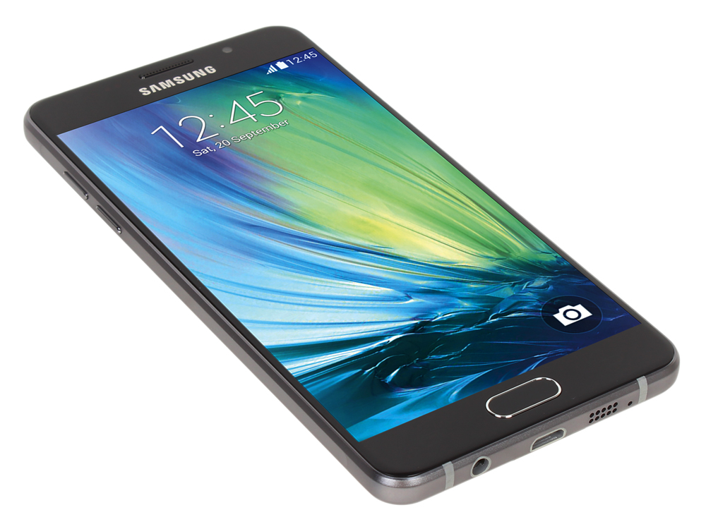 SM-A510FZKDSER. Производитель: Samsung, артикул: 0355311